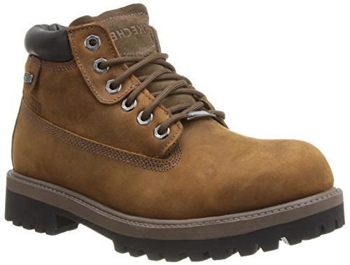 sergeants verdict work boots 9