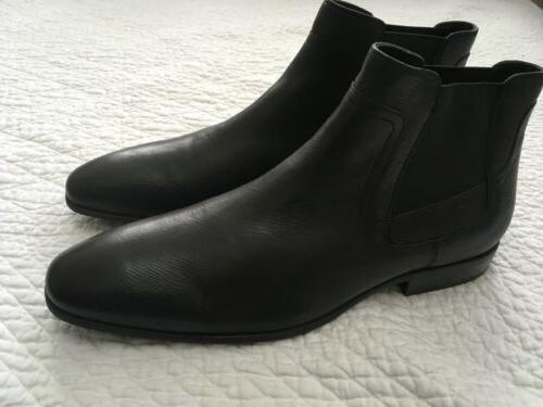 Calvin Klein 11 M CLARKE Ankle Shoes