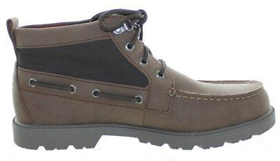 Sperry Chukka Ankle Boots