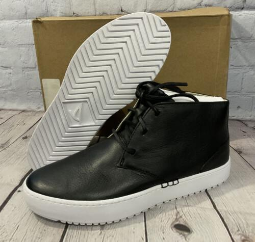 sperry top sider mens endeavor leather chukka