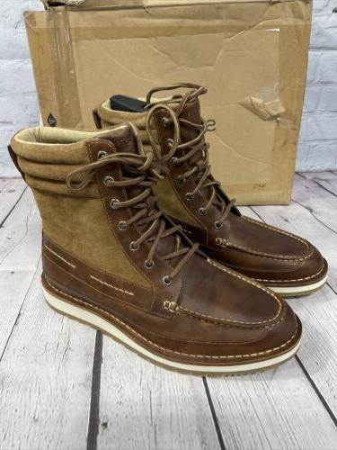 Sperry Top-Sider Men's Dockyard Tan / Brown With