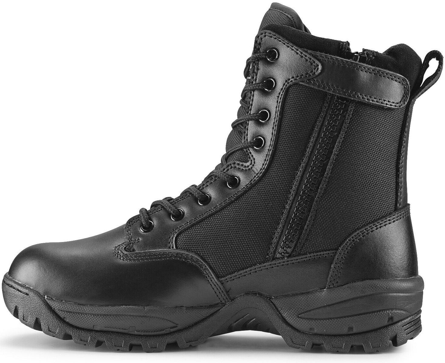 Maelstrom® FORCE Men's 8'' Boots with