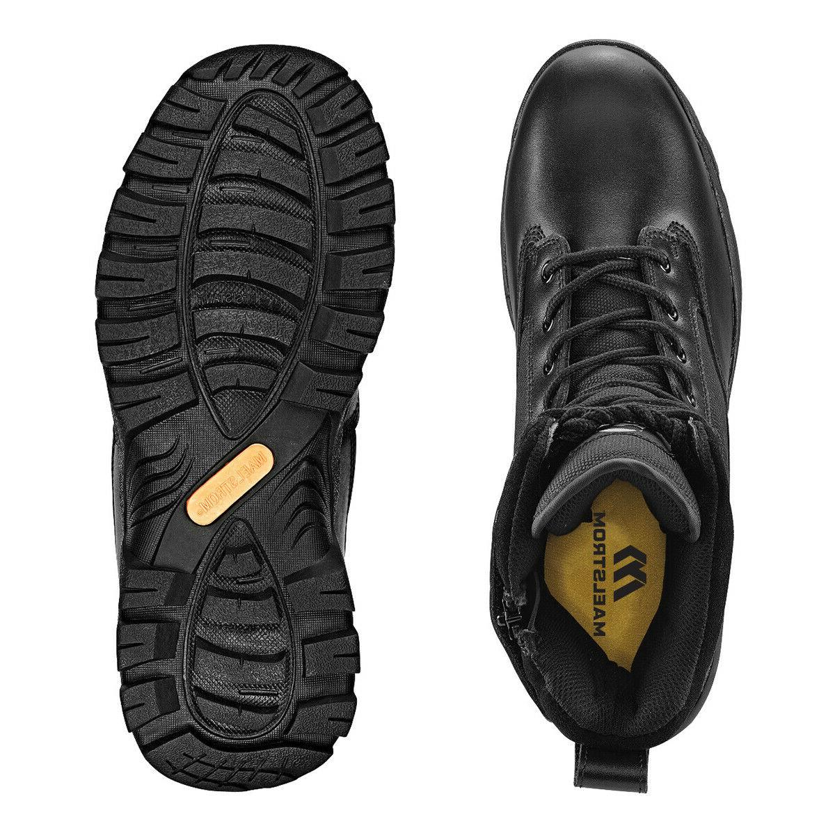 Maelstrom® 8'' Military Boots