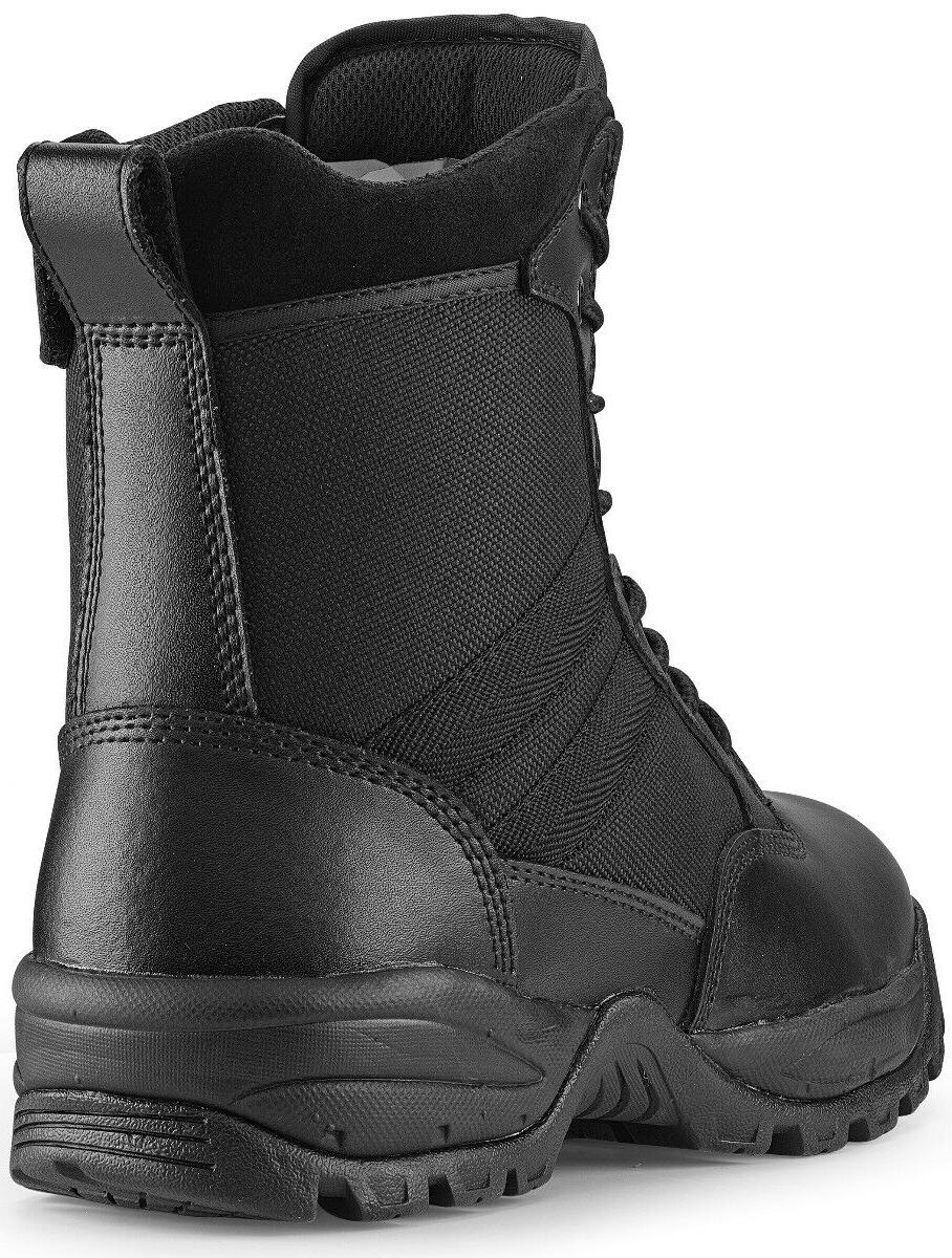 Maelstrom® 8'' Military Work Boots