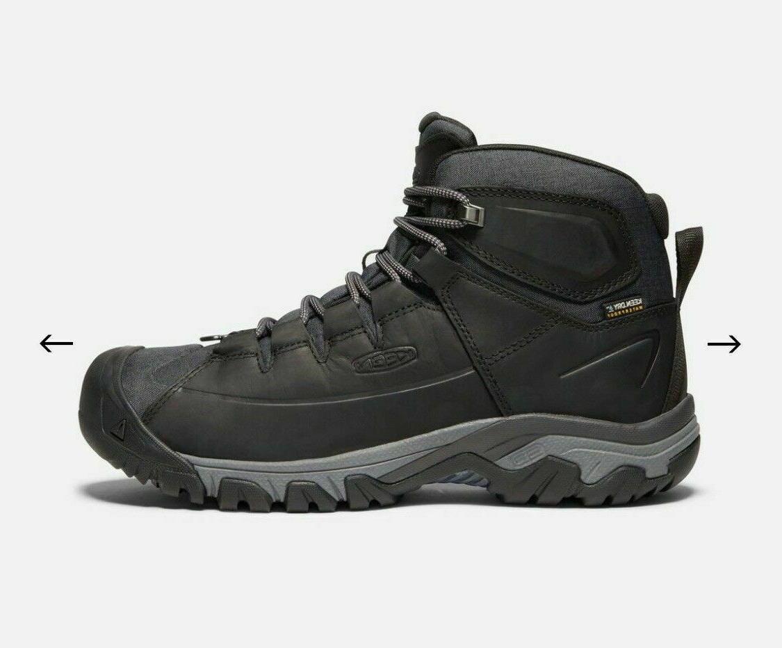 targhee lace wp boots new men s