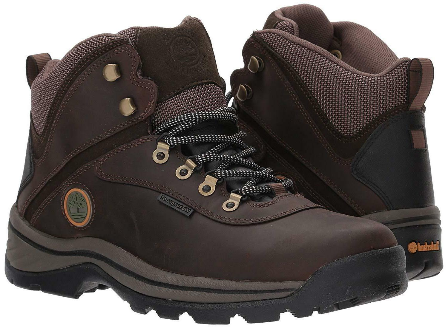 Timberland Mid Ankle Boot
