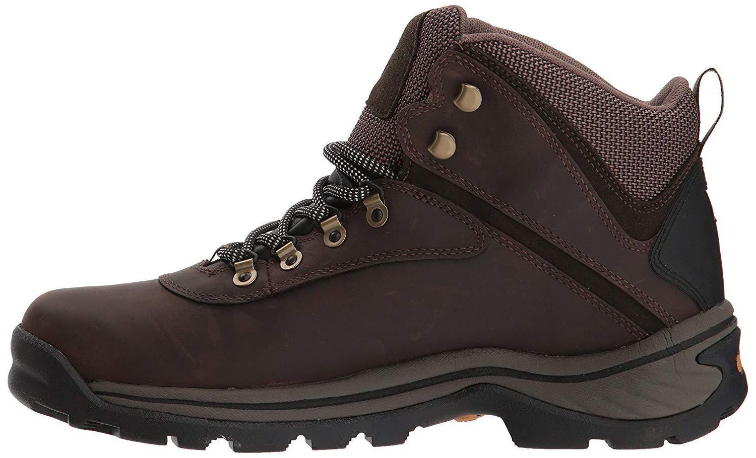 Timberland Men's Ledge Mid Waterproof
