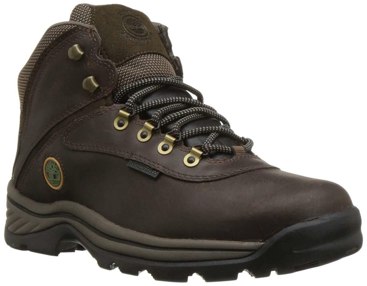 timberland men s white ledge mid waterproof