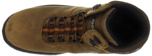 Reebok Trainex Work Boot,Brown,6 W US