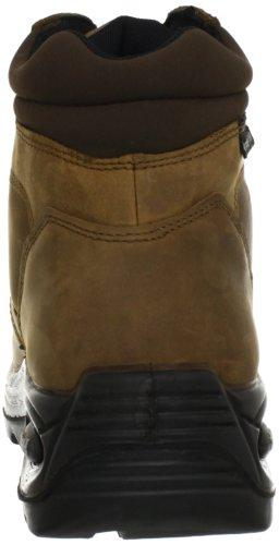 Reebok Men's RB6766 Work Boot,Brown,6