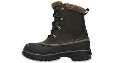 Crocs Men's AllCast Boot