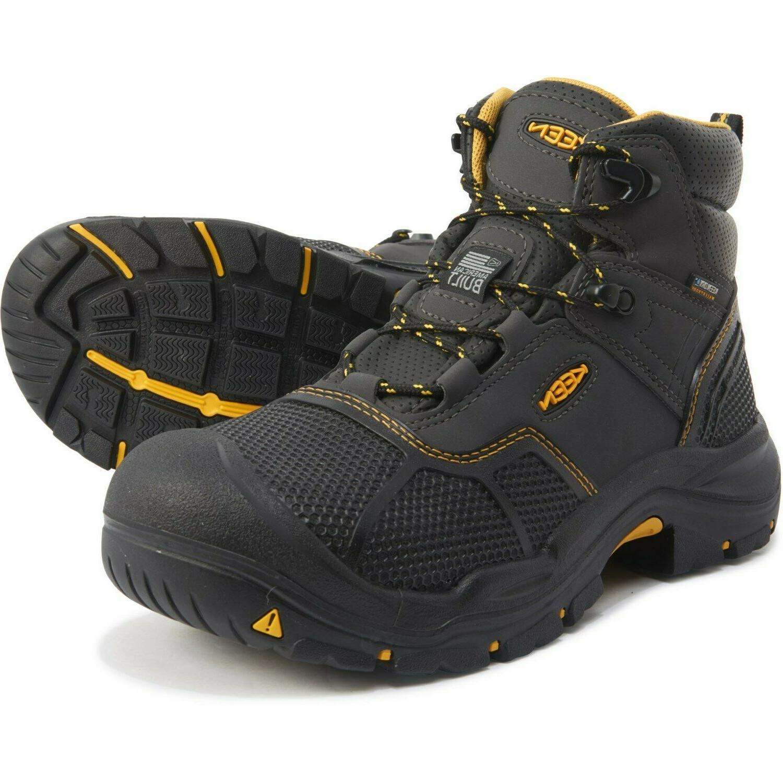 utility men s logandale 6 soft toe