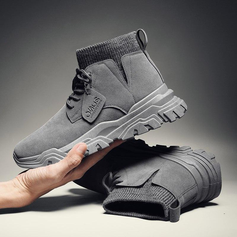 VastWave Warm <font><b>Boots</b></font> <font><b>Boots</b></font> <font><b>Men</b></font> Shoes <font><b>Men</b></font> Snow <font><b>Boots</b></font> For <font><b>Men</b></font> Botas
