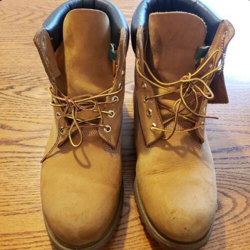Timberland Boots 10061