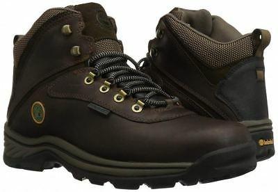Timberland White Boot Waterproof Trail