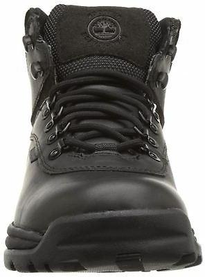 Timberland Boot Men's Trail Full Grain Leather