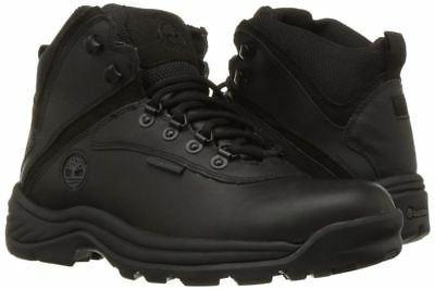 Timberland White Boot Men's Trail Full Grain