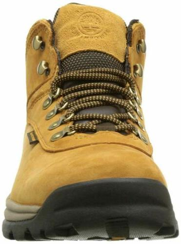 Timberland White Men's Boots Shoes