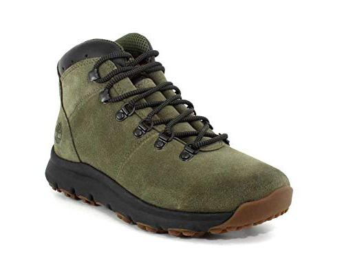 world hiker mid ankle boot