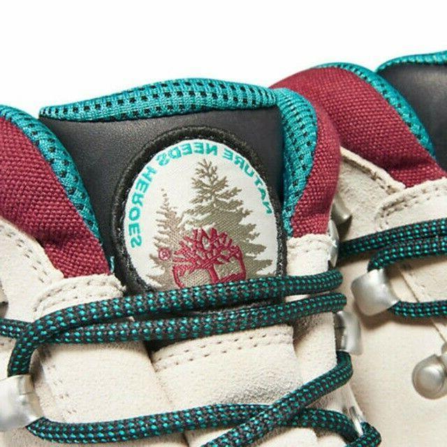 Timberland Nature Needs Boots