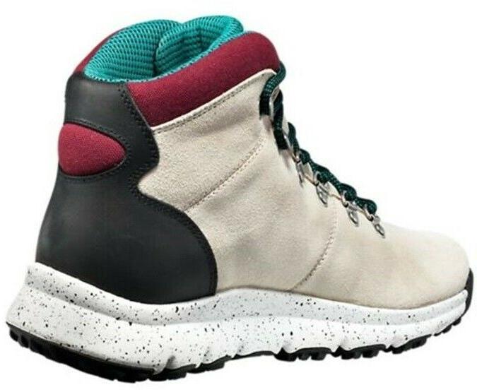 Timberland World Nature Boots White A2346