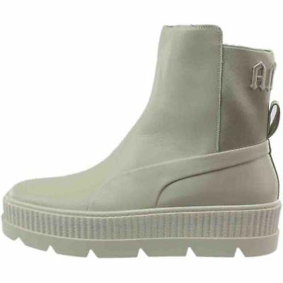 competitive price 1a3fa a2d6e Puma Fenty by Rihanna Chelsea Sneaker Boots -