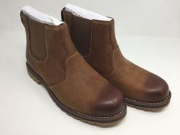 Timberland Larchmont Chelsea Boots, Men's 10.5, New Unworn
