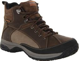 Dunham  Men's Lawrence Boot,Brown,15 4E US