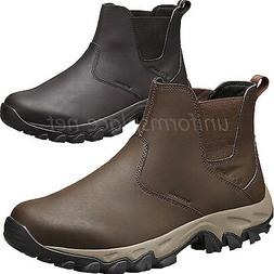 Columbia Yoncalla Mid Slip On Boots