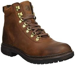 Timberland Men's Logan Bay Alpine Hiker Ankle Boot Brown 9.5