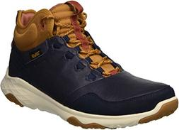 Teva Men's M Arrowood 2 Mid Waterproof Hiking Boot, Midnight