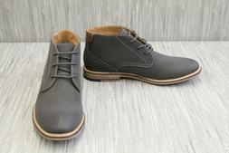Madden by Steve Madden M-Gamma Boots - Men's Size 9, Gray