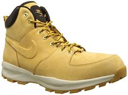 Nike Men's Manoa Leather Haystack/Haystack/Velvet Brown Boot