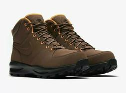 Nike Manoa Leather Men's Boots 454350 203 Fauna Brown Hiking