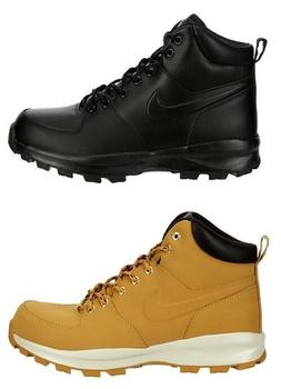 Nike Manoa Men's Lace Up Water Resistant Work Boots Shoes NI