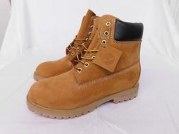 men boots classic premium 10061 wheat nubuck