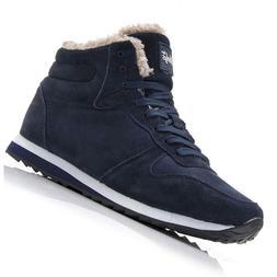 Men <font><b>Boots</b></font> Men Winter Shoes Plus Size 35-