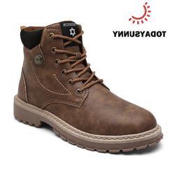 Men <font><b>Leather</b></font> <font><b>Boots</b></font> Co