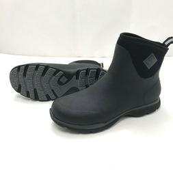 Muck Boot Men's 13 Excursion WP Mid Black Outdoor Arctic Wat