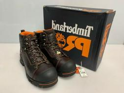 Timberland Boat 3947R Rootbeer