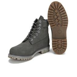 MEN'S TIMBERLAND 6 INCH BOOTS