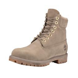 Timberland Men's 6 Inch Premium Waterproof Boot Boots New Gr