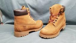"""Timberland Men's 6"""" Premium Boot Tundra Waterbuck 10.5 D US"""