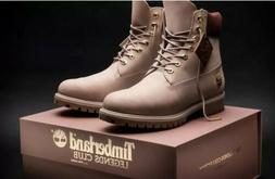 "Timberland Men's 6"" Premium TBOA100C Boots Casual Legends Su"