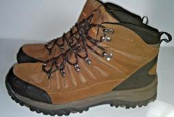 Men's Skechers, 64870, Waterproof Hikiing Boot with memory F