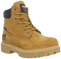 """Timberland PRO Men's 65016 Direct Attach 6"""" Steel Toe Boot,Y"""