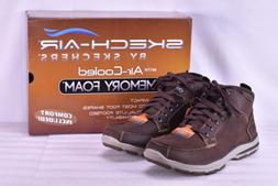 Men's Skechers 65169/CHOC Garton-Dodson Boots Chocolate