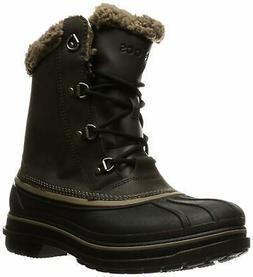 Crocs Men's AllCast II Snow Boot - Choose SZ/Color