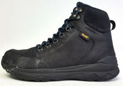 Teva Men's Arrowood Tall Utility Boot - Size 9 - Black - Wat
