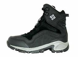 Columbia Men's Backramp Waterproof Techlite Snow Boots